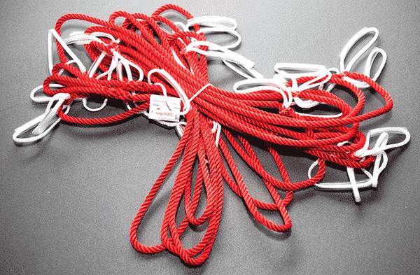 ¿Qué son las Cuerdas de Excursión para Niños?