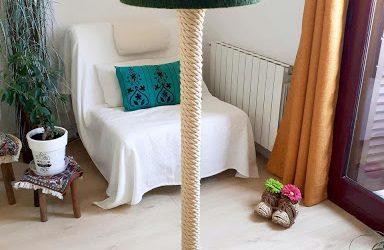 Se diferente… decora tu hogar con cuerdas